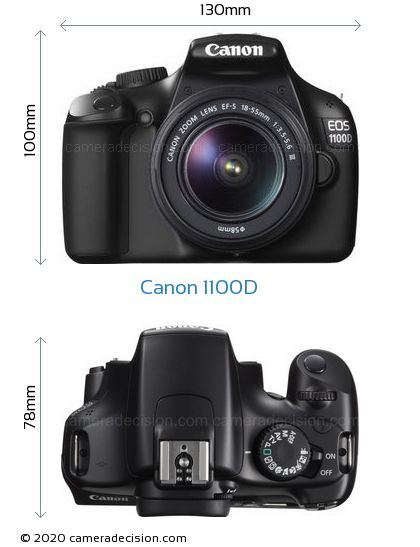 Canon T3 Camera - about camera
