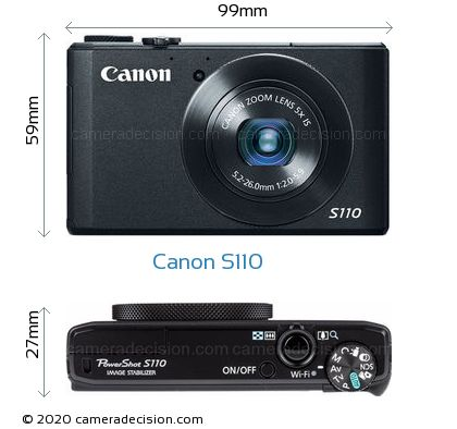 CANON POWERSHOT S110 DRIVERS DOWNLOAD (2019)