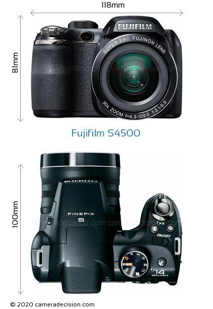fujifilm s4500 review and specs rh cameradecision com Fuji S4500 Digital Camera Bag Fuji Film FinePix S4500
