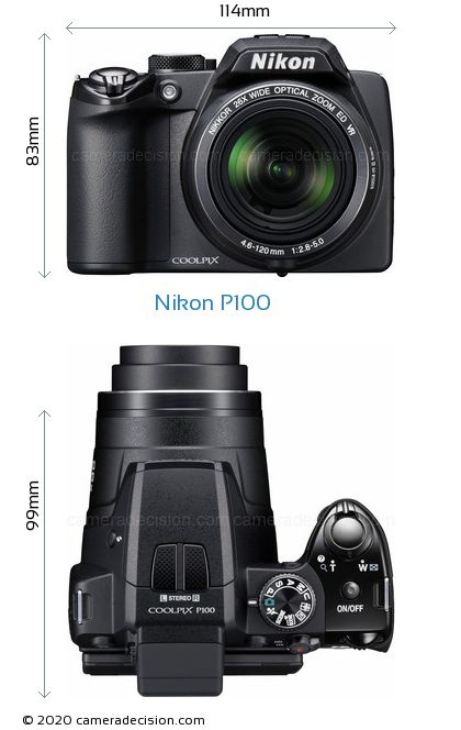 NIKON COOLPIX P100 DRIVERS UPDATE