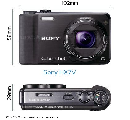 SONY DSC-HX7V DRIVER DOWNLOAD (2019)