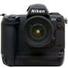 Nikon D1X