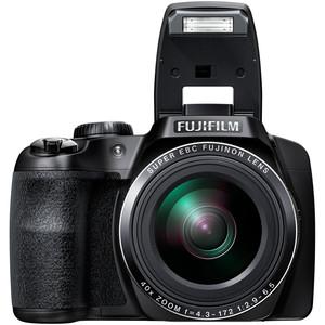 Fujifilm S8200 flash