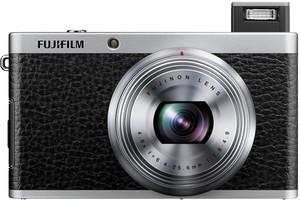 Fujifilm XF1 flash