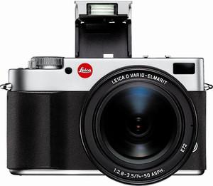 Leica Digilux 3 flash