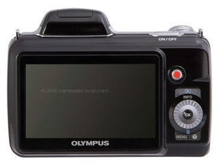 olympus sp 810 uz review and specs rh cameradecision com Olympus SP-810UZ Charger olympus camera sp-810uz price