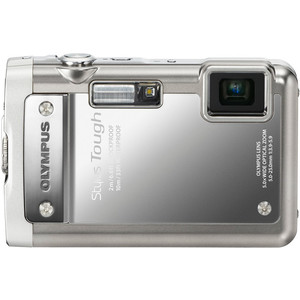 Olympus Stylus Tough 8010