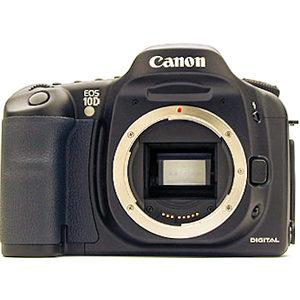 Canon 10D
