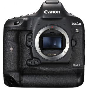 Canon 1D X II
