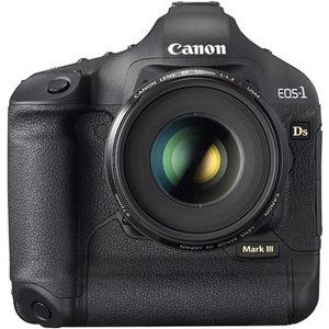 Canon 1Ds MIII