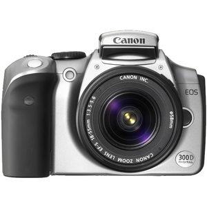 canon eos 300d fotos