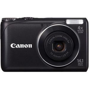 canon a2200 review and specs rh cameradecision com Canon PowerShot A2500 Canon PowerShot A2200 HD Manual