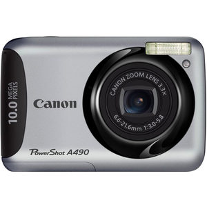 Canon A490