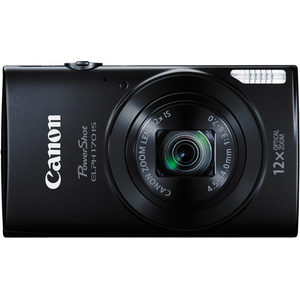 Canon 170 IS