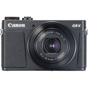 Canon G9 X II