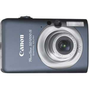 Canon SD1200 IS