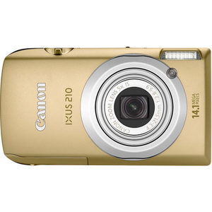 Canon SD3500 IS