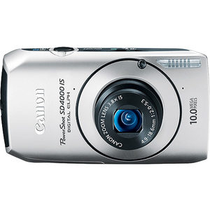 Canon SD4000 IS