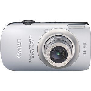 Canon SD960 IS
