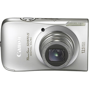 Canon PowerShot SD970 IS