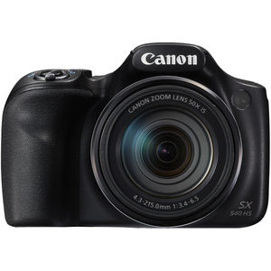 Canon SX540 HS