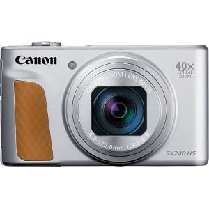 Canon SX740 HS