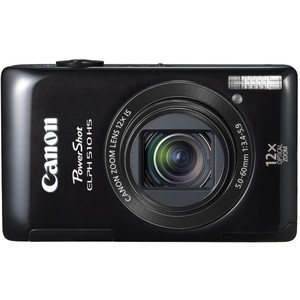 Canon ELPH 510 HS