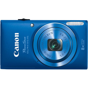 Canon Elph 115 IS