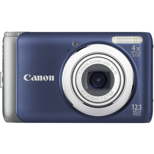 Canon A3100 IS