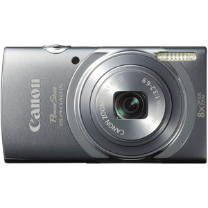 Canon ELPH 140 IS