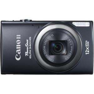 Canon ELPH 340 HS