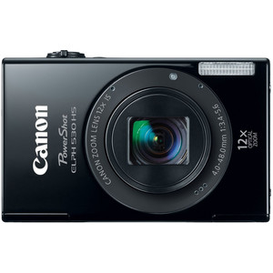 Canon ELPH 530 HS