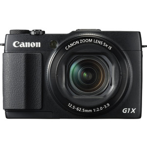 Canon G1 X II