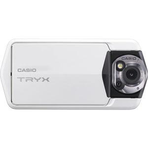 Casio Exilim TRYX