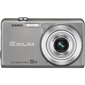 Casio EX-ZS15