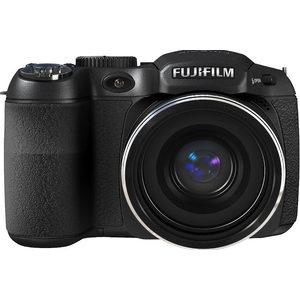 FujiFilm S2500HD