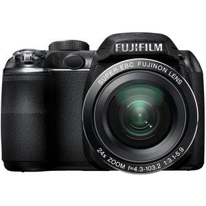 FujiFilm S3200