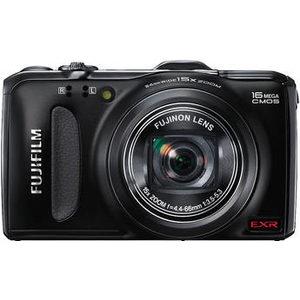 Fujifilm F600 EXR