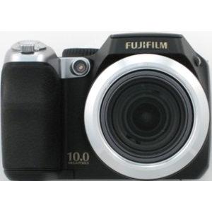 Fujifilm S8100fd