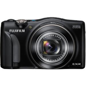 Fujifilm F800EXR