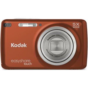 Kodak Touch