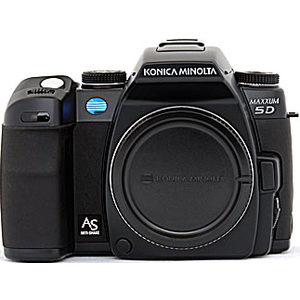 KONICA MINOLTA DYNAX 5D WINDOWS 7 DRIVER