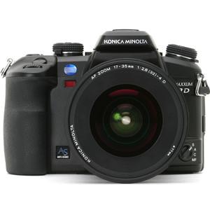 konica minolta 7d - Konica Minolta Digital Camera