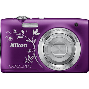 Nikon COOLPIX S2900 Camera Linux