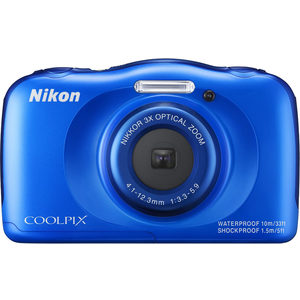 Nikon S33