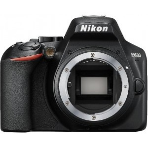 Nikon D5600 vs Nikon D3500 Detailed Comparison