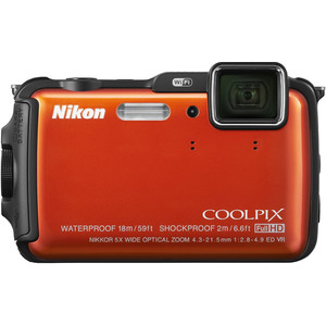 Nikon AW120