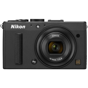 Nikon A