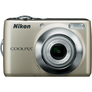 Nikon L21