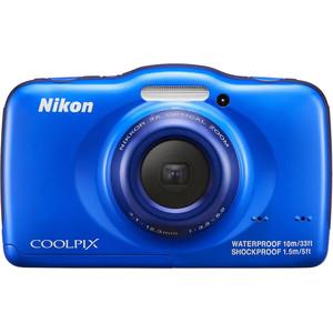 Nikon S32